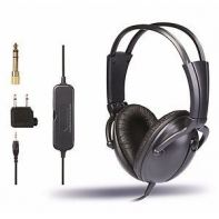 gallery/noise cancellation headset